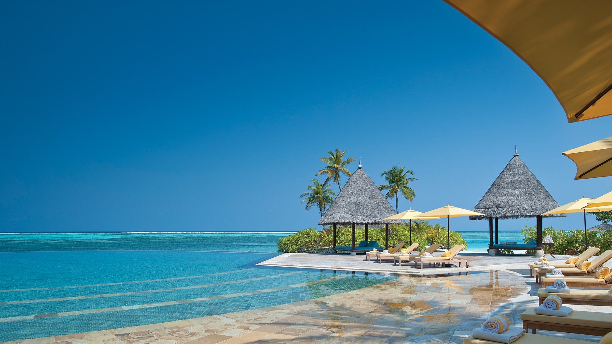 Interesting facts about a resort that has perfect ambience