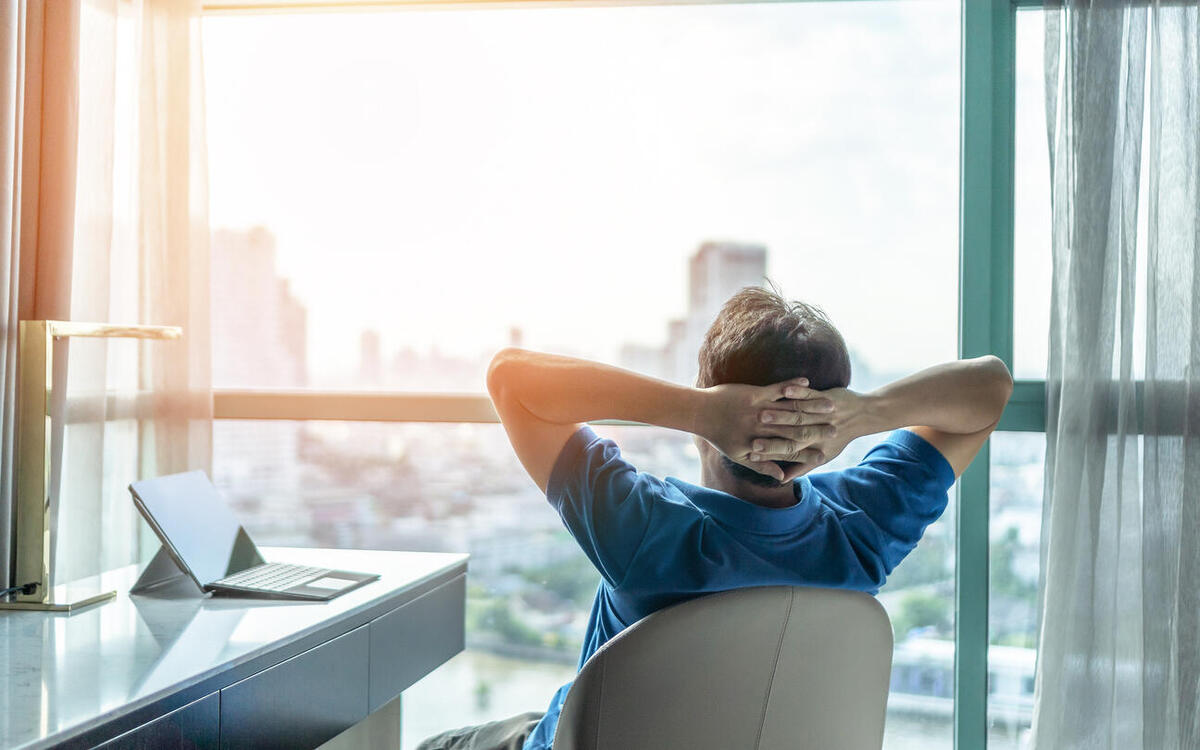Improving Employee Well-Being