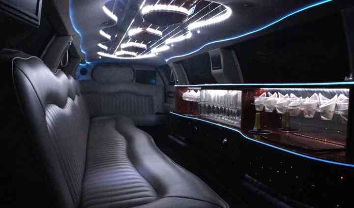 grand rapids limo service